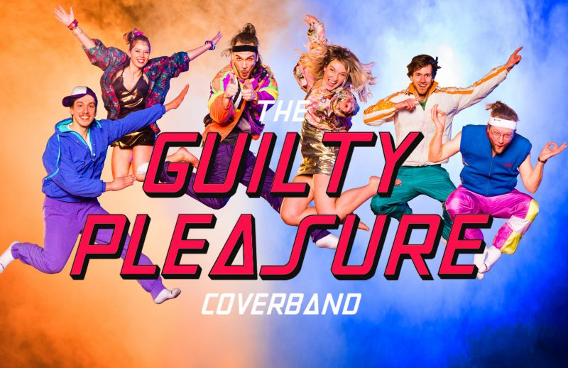 Guilty Pleasure Coverband