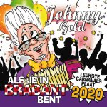Johnny Gold – Als Je In Brabant Bent ( Carnaval 2020 )